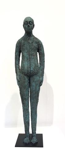 Béatrice FERNANDO - Sculpture-Volume - sans titre 7.6.0