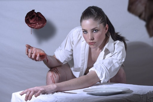 Olivier LELONG - Photography - Medical Whore