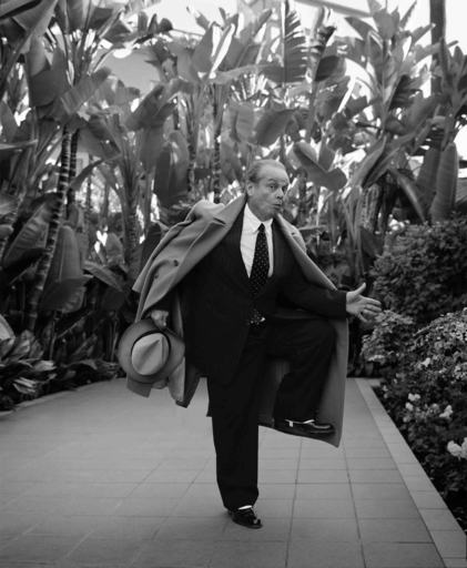Lorenzo AGIUS - Photography - Jack dancing