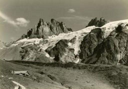 Karl MEUSER - Photo - Berglandschaft