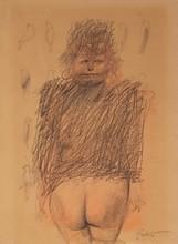 Roberto FABELO - Drawing-Watercolor