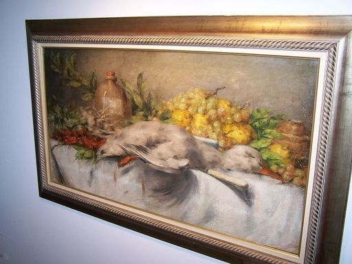 Alfred VERHAEREN - Peinture - stilleven
