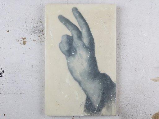 Marco STEFANUCCI - Peinture - In Albis II