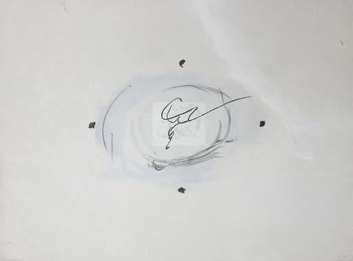 Antoni TAPIES - Print-Multiple - Nocturno Matinal 1