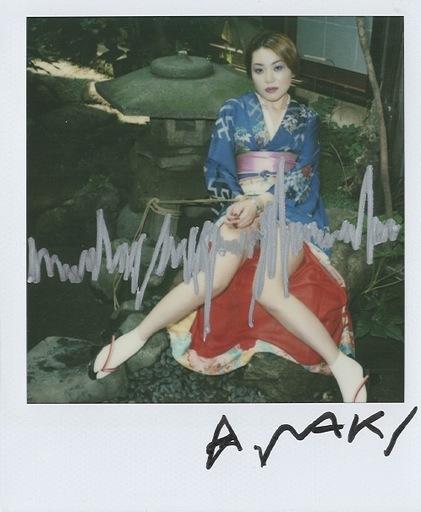 Nobuyoshi ARAKI - Photography - Untitled (66-022)