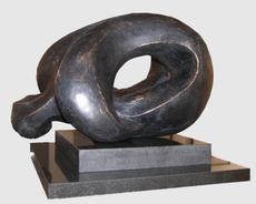 Sabine MORVAN-BINSDSCHEDLER - Sculpture-Volume - Hypos