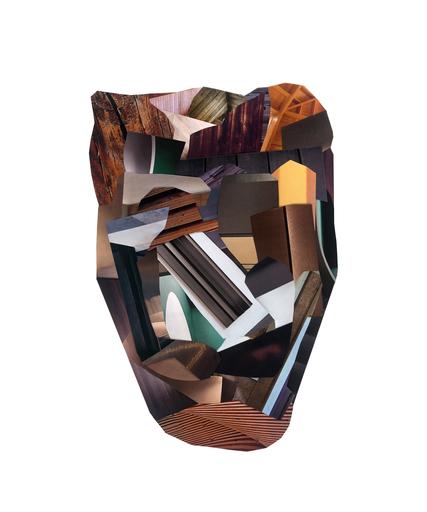 Gysin BROUKWEN - Sculpture-Volume - Dubuffet's Way