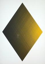 Getulio ALVIANI - Grabado - Untitled