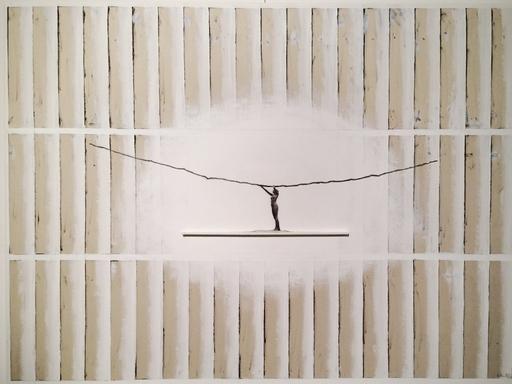 Peter PEEREBOOM - Pintura - Adagio Matinalé
