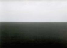 Hiroshi SUGIMOTO - Grabado - #333 Arctic Sea Nord Kapp, Date Unknown