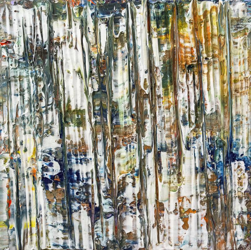 Adam COHEN - Peinture - Seasonal Subconscious