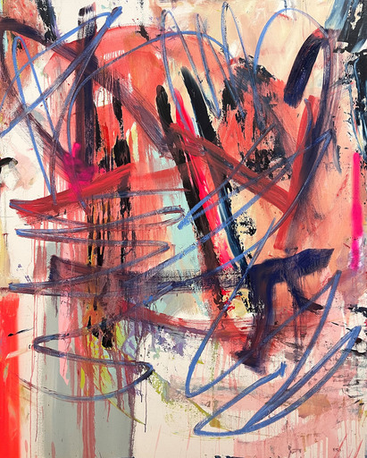 Tommaso FATTOVICH - Painting - Good Good Things