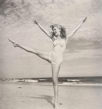 André DE DIENES - Fotografia - Marilyn Monroe II
