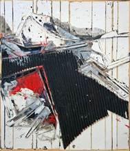 John Harrison LEVEE - Pintura