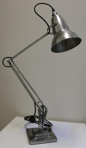 George CARWARDINE - Lampe de bureau modèle Anglepoise
