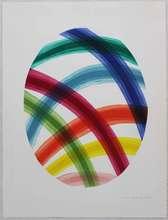 Piero DORAZIO - Print-Multiple - Ovale ST
