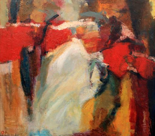 Levan URUSHADZE - Painting - Composition # 31