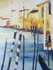 Gaston REMY - Peinture - Venise.