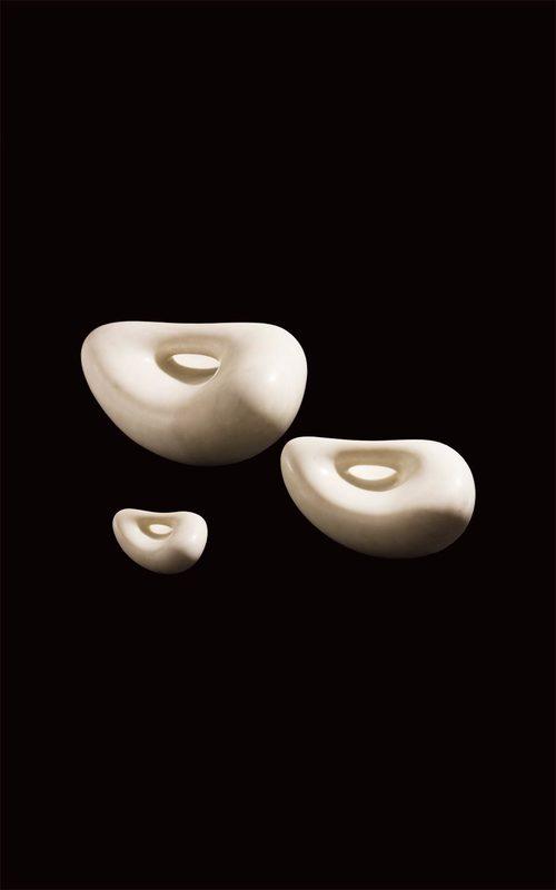 Augustin CARDENAS - 雕塑 - Trinite de la familia
