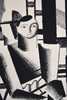 Fernand LÉGER - Print-Multiple - Composition with Two Figures, from: The Creators Vol. II
