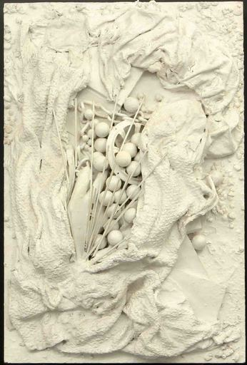 Paul VAN HOEYDONCK - Pintura - SPACE STILL EVEN