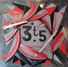 Fernando DA COSTA - Sculpture-Volume - 3T5