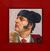 Pablo SCHUGURENSKY - Painting - Morante de la Puebla