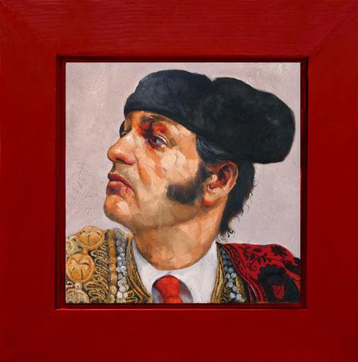 Pablo SCHUGURENSKY - 绘画 - Morante de la Puebla
