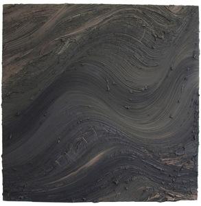 Jason MARTIN - Painting - Trench