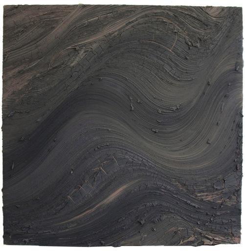 Jason MARTIN - Pintura - Trench
