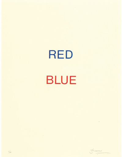 Joan BROSSA - Grabado - Poema visual 7