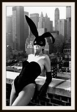Helmut NEWTON - Photography - Elsa Peretti II, New York 1975