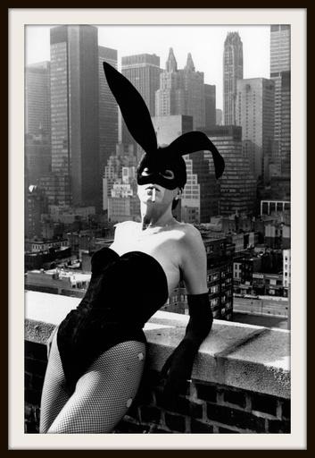 Helmut NEWTON - Photo - Elsa Peretti II, New York 1975