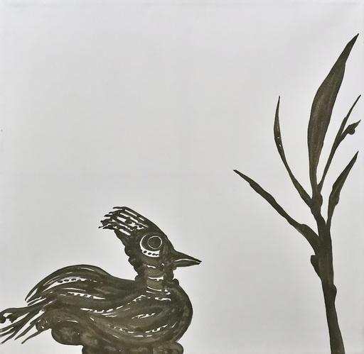Fathi HASSAN - 绘画