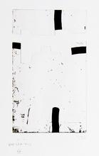 Eduardo CHILLIDA - Stampa Multiplo - Argi IV