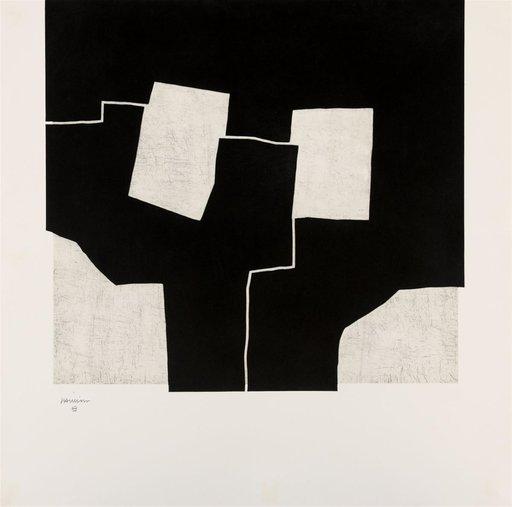 Eduardo CHILLIDA - Print-Multiple - Urrutiko