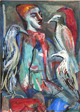 Josef PRESSER (1907-1967) - Untitled