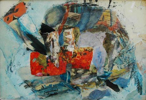 Danièle JAQUILLARD - 绘画