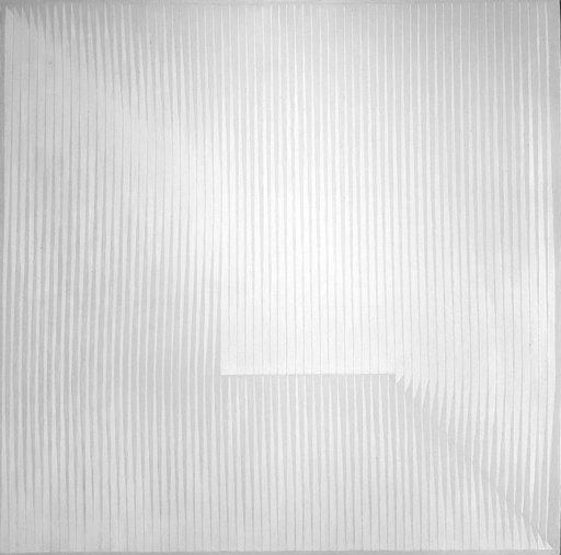 Gianfranco ZAPPETTINI - Pittura - Struttura in L