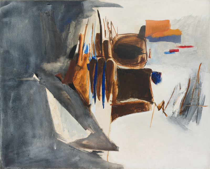 Huguette Arthur BERTRAND - Painting - Pampelune