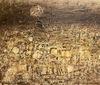 Kei SATO - Gemälde - Prisme de la terre