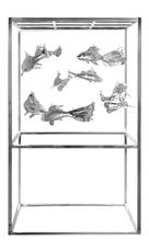 Hiro ANDO - Skulptur Volumen - magoi & higoi