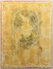 Rufino TAMAYO - Estampe-Multiple - Torso