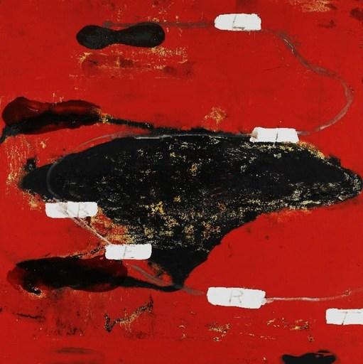 Tony SOULIÉ - Peinture - Liberté