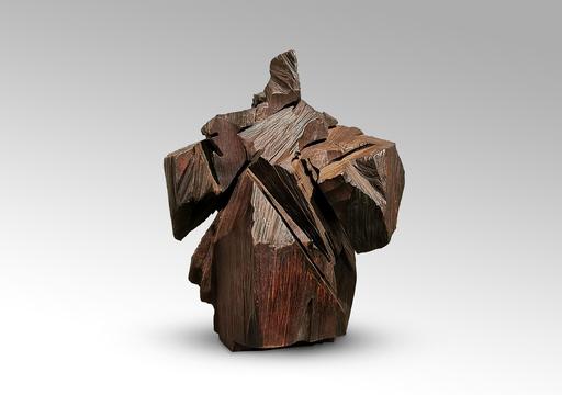 ZHU Ming - Sculpture-Volume - Tai Chi