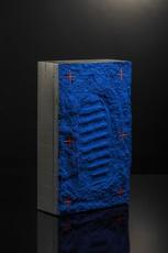 Bertrand GREGOIRE - Escultura - Lunar first step