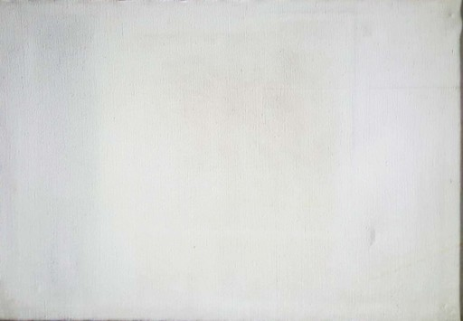 Riccardo GUARNERI - Gemälde - COSTRUZIONE E RELAZIONE-LINEA AZZURRA