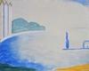 Virgilio GUIDI - Peinture - Bacino di San Marco