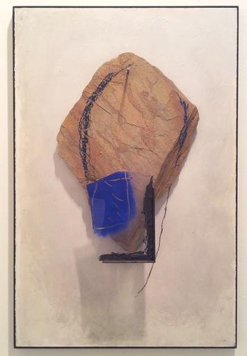 Marco GASTINI - Pintura - Volto