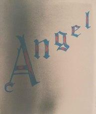 爱德华•鲁沙 - 版画 - Angel